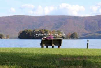 Smith Mountain Lake VA Stock Photography